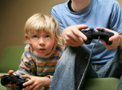 Family Gamer: Controlling your eMotions