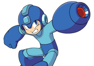 Yay for the blue bomber!