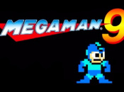 Mega Man 9 - New Video, Online Leaderboards, NOT Exclusive!