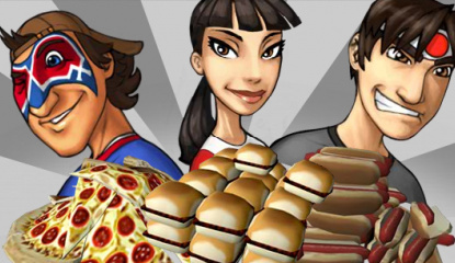 Major League Eating: The Game (WiiWare) News
