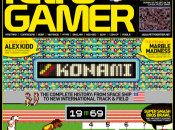 Retro Gamer Magazine Interview VC Reviews