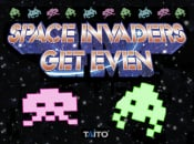 Space Invaders Get Even - It's Payback Time!