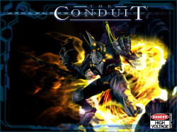 The Conduit: coming soon