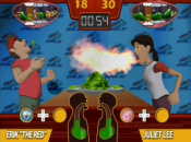 USA WiiWare Update: Major League Eating