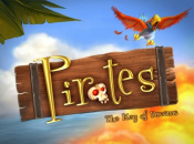 USA WiiWare Update: Pirates - The Key of Dreams