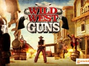 Wild West Guns - Fact Sheet, New Images And Video!