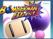 Bomberman Blasting Onto The Wii