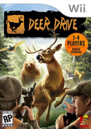 Deer Drive - LOL
