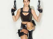 Eidos bring us another new face of of Lara Croft