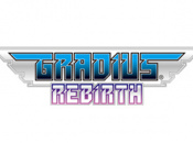 Gradius ReBirth Hitting Japan Next Week