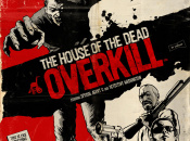 House of the Dead: OVERKILL - Awesome.
