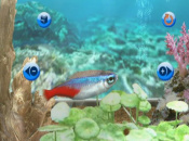 New My Aquarium Trailer, Game Due This Month
