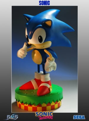 The Sonic Figure