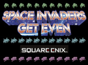Square-Enix Gets Invaded!