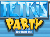 Tetris Party - New Game Play Video!