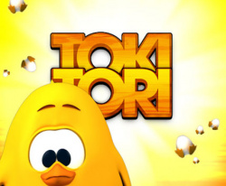 R.I.P. Toki Tori - You didn't deserve this cruel fate!