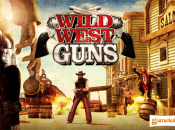 USA WiiWare Update: Wild West Guns