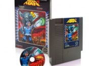 Capcom's Mega Man 9 Press Kit Goes Retro