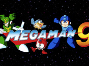 Mega Man 9 Confirmed For US Release On Monday!