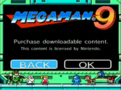 Mega Man 9 Downloadable Content List