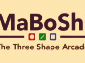 Mindware Interview Part 1 - MaBoShi: The Three Shape Arcade