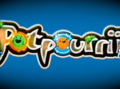 Potpourrii Coming To US WiiWare Next Monday!