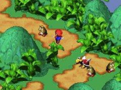 USA VC Releases: Super Mario RPG and Clu Clu Land