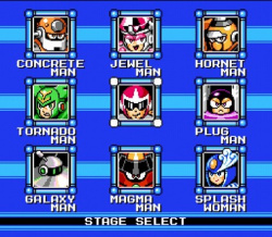 Play through Mega Man 9 as Proto Man - Trust us, it's better than playing today's new WiiWare games!