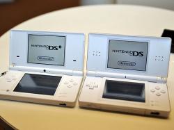 DSi vs DS Lite