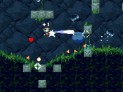 New WiiWare Games: Cave Story And Boingz