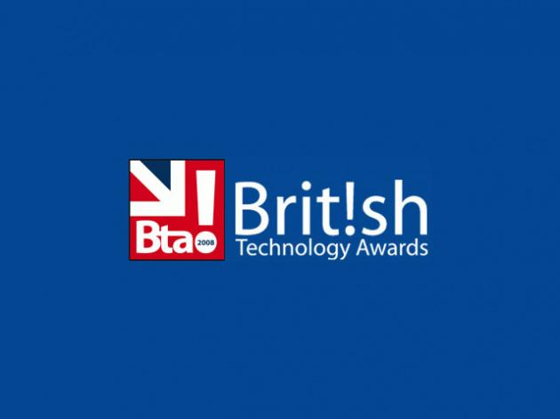 British Technology Awards