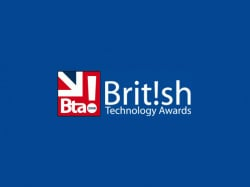 British Technology Awards