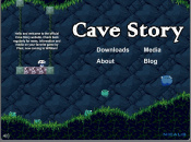Official Cave Story Site Goes Live