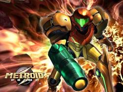 Metroid Prime Fans Rejoice!