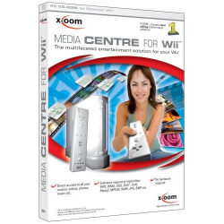 X-OOM Media Centre