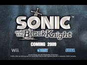 Sonic and those nasty Black Knights