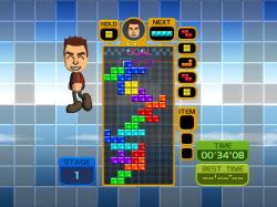 Tetris Party reigns supreme!