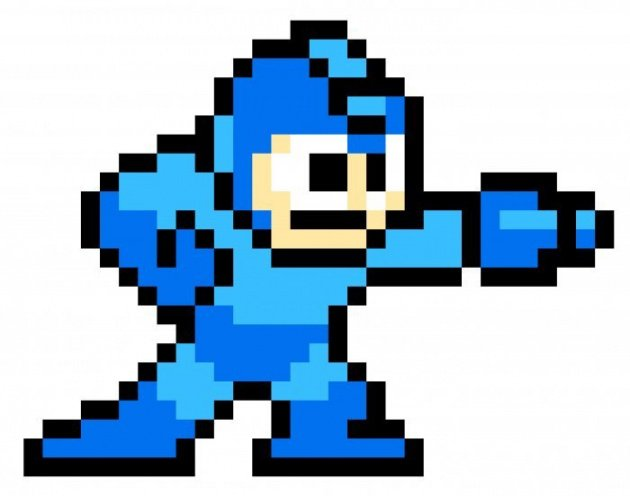 Mega Man is still topping the charts!
