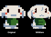 Updated Cave Story Artwork Causes Controversy