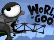 USA WiiWare Update: World Of Goo & Art Style: Cubello