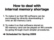 Wii Storage Solution - Not as good as it sounds?