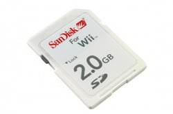 SD cards - Now you'll be able to download directly to them! Err... great?