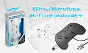 Snag yourself a free controller!