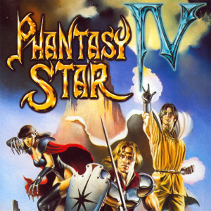 One of the best RPGs ever!