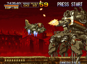 EU VC Update: Metal Slug 2, Forgotten Worlds and Space Invaders