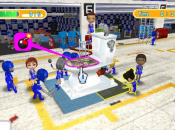 Hudson announce Pit Crew Panic! for WiiWare