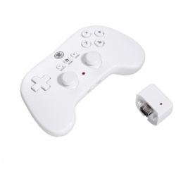 Wireless Retro Controller