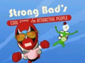 Strong Bad Episode 4: Dangeresque 3 Coming To US WiiWare On Monday