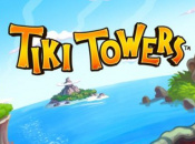 Tiki Towers Coming to WiiWare in December