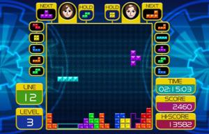 Tetris Party is #1 again!